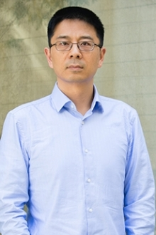 photo of Howie Huang